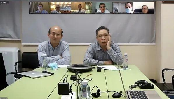 100多个国家、近30场视频会议,中国专家为外国同行介绍了哪些经验?