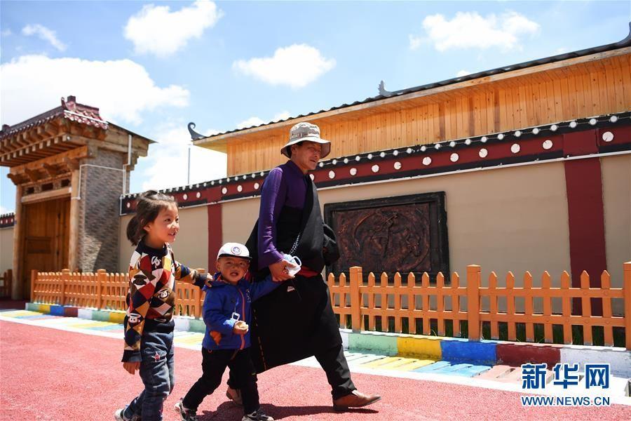 全域旅游助推甘南藏区绿色发展